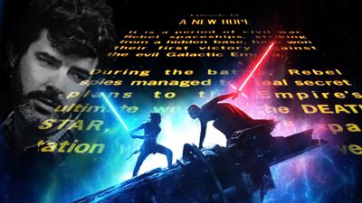 How Star Wars Created The Most Iconic Intro In Cinema History