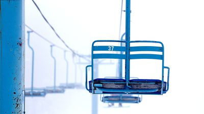 Why Ski Resorts Are Dying