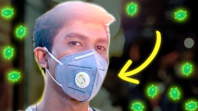 Will A Mask Really Protect You From Coronavirus?