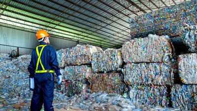 Why The World Sends Its Plastic Trash To Malaysia