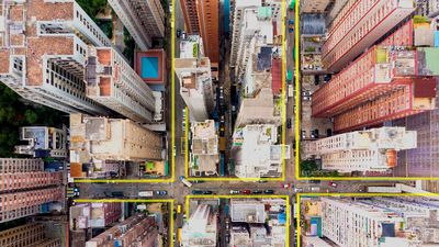 The Surprising Problems With The City Grid