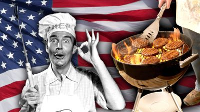 How Backyard Grilling Conquered America