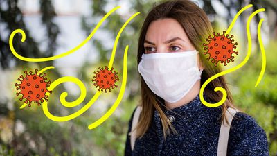 Just How Safe Is It To Be Outside During Coronavirus?