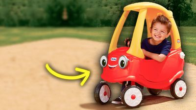 How The Cozy Coupe Became The Best Selling Car Of All-Time