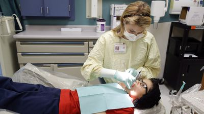 Money Monitor: Tips for finding affordable dental services