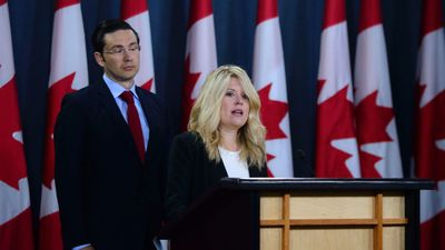 Rempel continues to blast Liberals over asylum-seeker issue