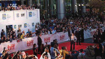 Toronto film fest on security after Greektown mass shooting