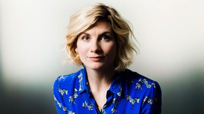 'Daft' to think a woman can't play 'Doctor Who': Jodie Whittaker