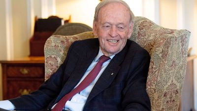 'Empires disappear': Jean Chretien on the U.S. under Trump