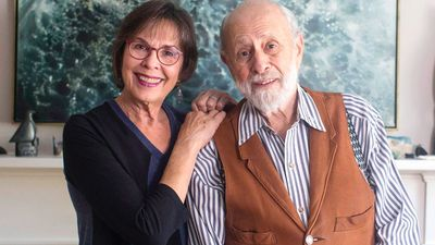 Sharon and Bram say the singing won't stop with retirement tour