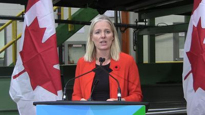 Feds to disburse Ontario climate funds directly: McKenna