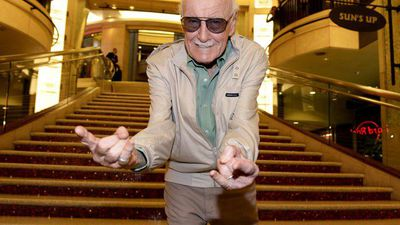 Stan Lee pays tribute to his fans in posthumous message