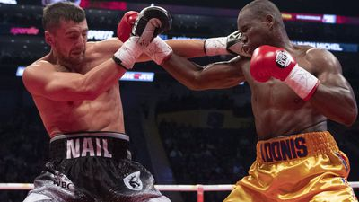 Canadian boxer Adonis Stevenson in coma after fight