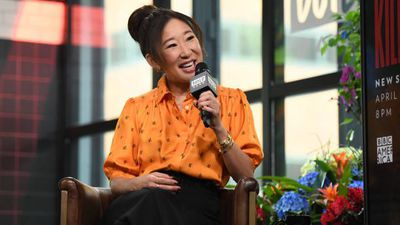 Sandra Oh and Jim Carrey are some of the Canadians nominated for Golden Globes