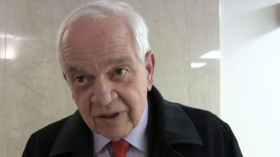 Canadian detainees in China are 'top priority': John McCallum