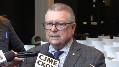 Ottawa will fight death sentence for Canadian in China: Goodale