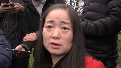 'I am not a racist': Former B.C. byelection candidate