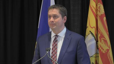 Andrew Scheer responds to resignation of Wilson-Raybould from cabinet