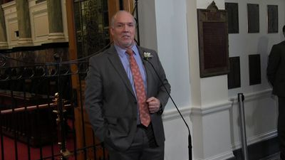 B.C. NDP throne speech promises to tackle ticket scalpers, cellphone costs, money launderers and pov