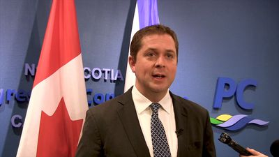 Federal Conservative Leader Andrew Scheer pressures Liberals on Jody Wilson-Raybould 'scandal'