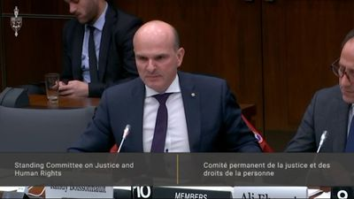 MP Randy Boissonnault on Commons justice committee probe of alleged PMO interference in SNC-Lavalin