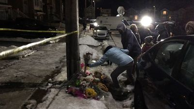 Memorial held for Syrian children killed in Halifax fire