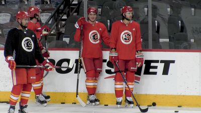 Eyes on Flames as NHL trade deadline approaches