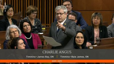 Questions continue on SNC-Lavalin in House of Commons