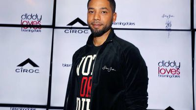 Jussie Smollett faces felony charge for filing false police report