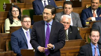 Opposition accuses government of interference in SNC-Lavalin case