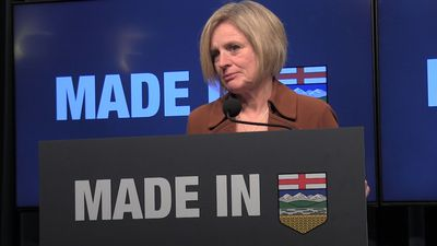 Notley optimistic Trans Mountain pipeline expansion on track