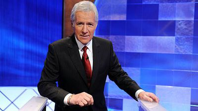 'Jeopardy!' contestants are reacting to host Alex Trebek's cancer announcement