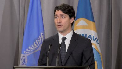 PM apologizes for mistreatment of Inuit with TB in 1940s through 1960s