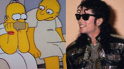 'The Simpsons' producers pull iconic Michael Jackson episode