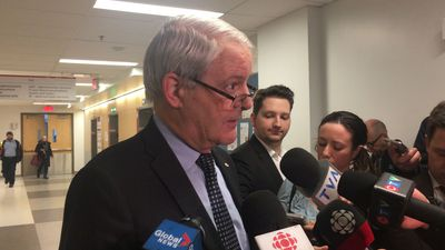 'All options on the table', but no plans to ground 737 Max 8 in Canada for now: Garneau
