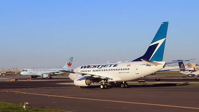 QuickFacts: Boeing 737 Max 8 ban in Canada