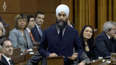 Opposition outraged as justice committee ends SNC-Lavalin probe