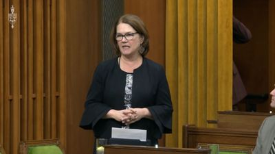 Jane Philpott asks Liberals about help for Kashechewan First Nation