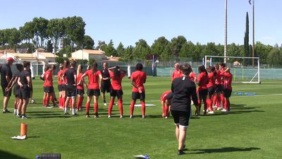 Canada prepares to meet Cameroon at Women's World Cup in France