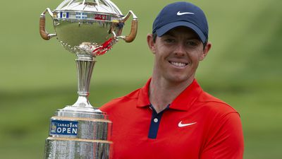 Rory McIlroy wins RBC Canadian Open in first Canadian tournament