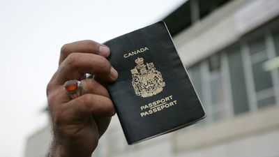 Make passports free, federal advisers suggest