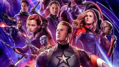 """Avengers: Endgame"" to be re-released with new footage"