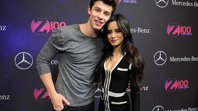 Shawn Mendes and Camila Cabello tease steamy new duet