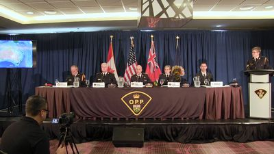 Ontario police detail years-long investigation into 'big box' child porn retailer