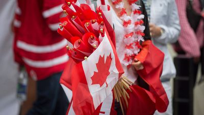 Canada Day event with declining attendance cancelled at Ontario legislature