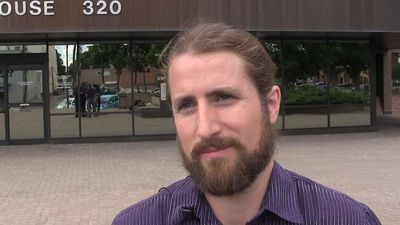 David Stephan testifies at trial for failing to provide the necessaries of life to son Ezekiel