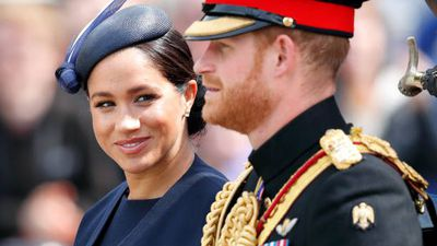 Prince Harry, Meghan's home renovations cost taxpayers £2.4M