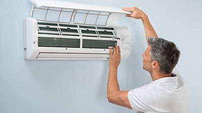 Can air conditioning make you sick?