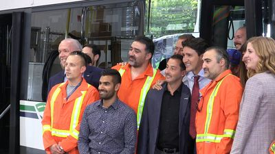 Ottawa open to proposals for B.C. refinery: PM