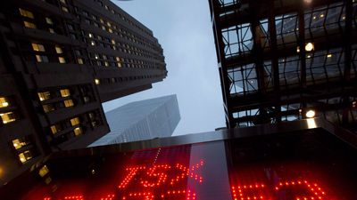 Five things to watch for in the Canadian business world, week of Aug. 12th